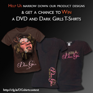 Dark Girls Contest